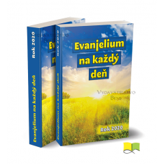Evanjelium na každý deň 2020