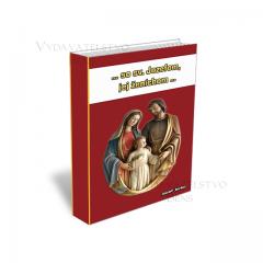 ... so svätým Jozefom, jej ženíchom ...